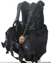 BCD22 light weight bcd